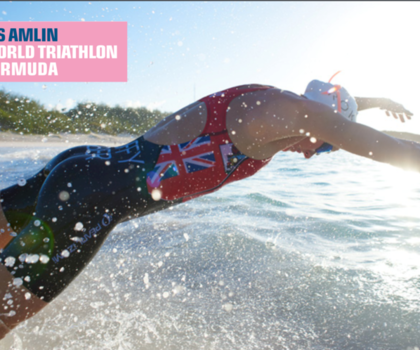 ITU World Triathlon Bermuda